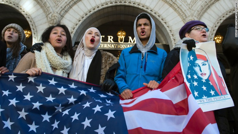 Analyst: Travel ban raises hard question