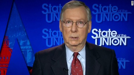 McConnell: No federal money should be spent on Trump's voter fraud investigation