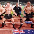 nz haka commonwealth games tietjens