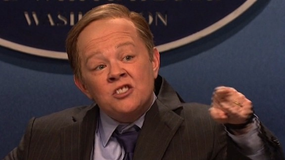 melissa mccarthy as spicer 2