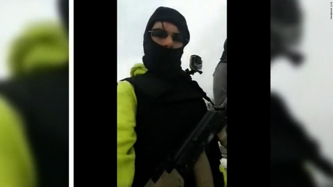 Michigan Open Carry Stunt Backfires CNN - Open office invoice template free cheapest online gun store