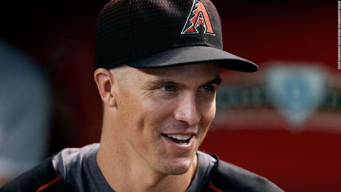 Though Zack Greinke has enjoyed a sterling career -- including a 2009 Cy Young award -- it took his sixth team, the Arizona Diamondbacks, to finally commit to a long-term deal. The righty's 19-3 season in 2015 with the Dodgers earned him a six-year $207 million deal. Though Grienke's record dipped to 13-7 in Arizona last season, he did earn his third straight Golden Glove award.