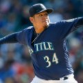 Felix Hernandez MLB highest paid