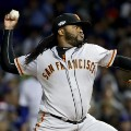 Johnny Cueto MLB highest paid