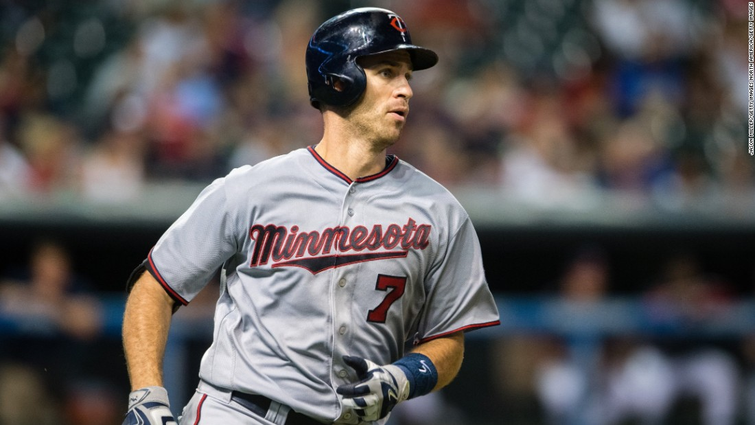 Mauer, a former catcher turned first baseman, nabbed the biggest contract in Twins history when Minnesota signed him to an eight-year $184 million contract in 2011. Last year, however, the 33-year-old, three-time AL batting champion endured his worst season, batting just .261. The Twins will need better production from Mauer if they are to return to the postseason for the first time since 2010.
