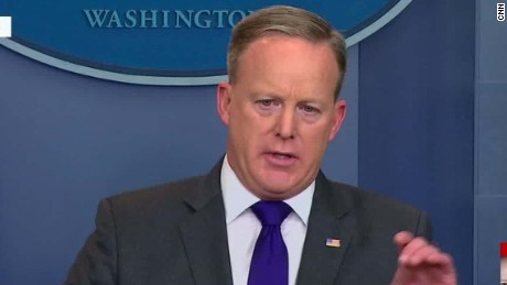 Spicer: Attacks not getting deserved attention