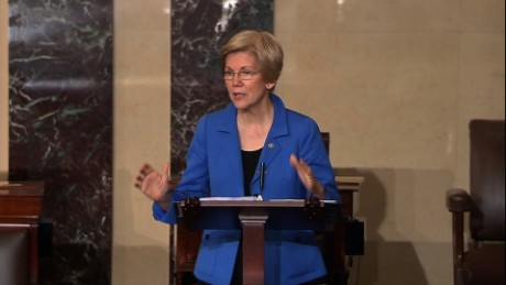 Warren: 'More questions than answers' on Niger attack