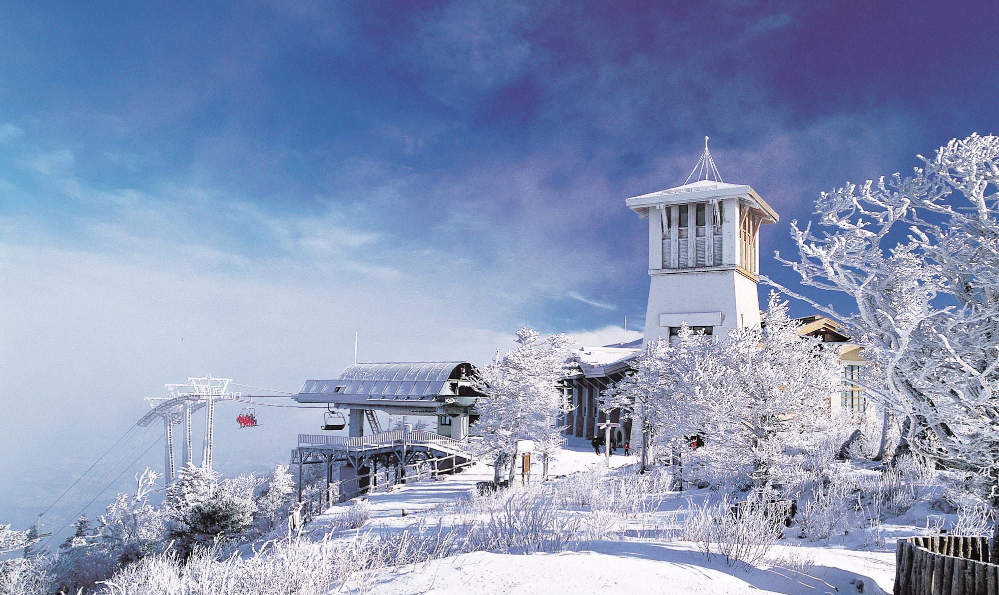 pyeongchang and south korean ski culture | cnn travel