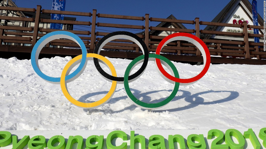 pyeongchang 2018 olympics   the countdown begins   cnn