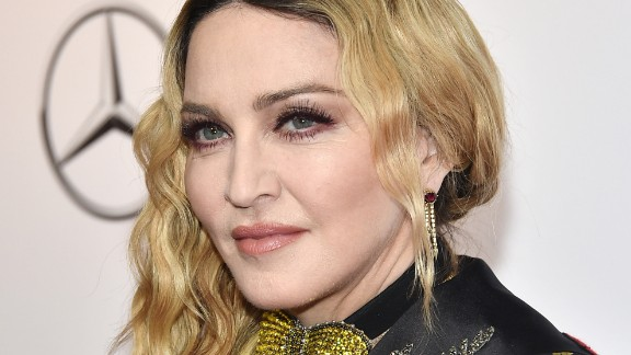 Madonna turned 60 on August 16 and there was plenty of birthday love for her on Twitter. She is now officially one of several  celebs bringing the heat in their sixties. Here are a few more...