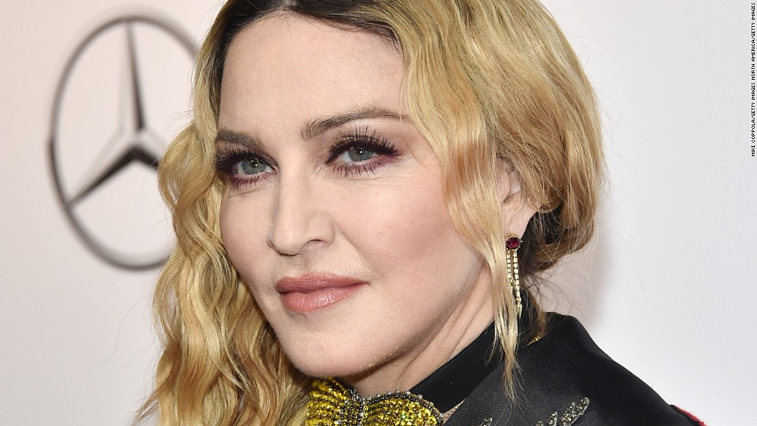 "Madonna turned 60 on August 16 and there was <a href=""https://twitter.com/search?q=Madonna%20birthday&src=tyah"" target=""_blank"">plenty of birthday love for her on Twitter.</a> She is now officially one of several  celebs bringing the heat in their sixties. Here are a few more..."