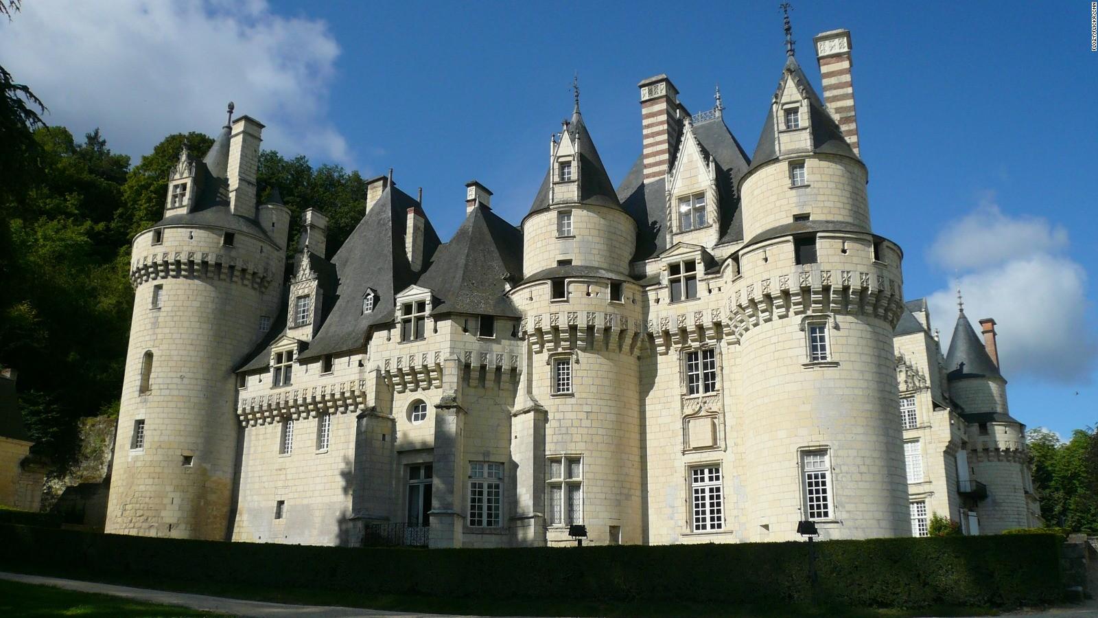 Loire valley france 5 best castles cnn travel