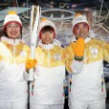 pyeongchang one year ceremony