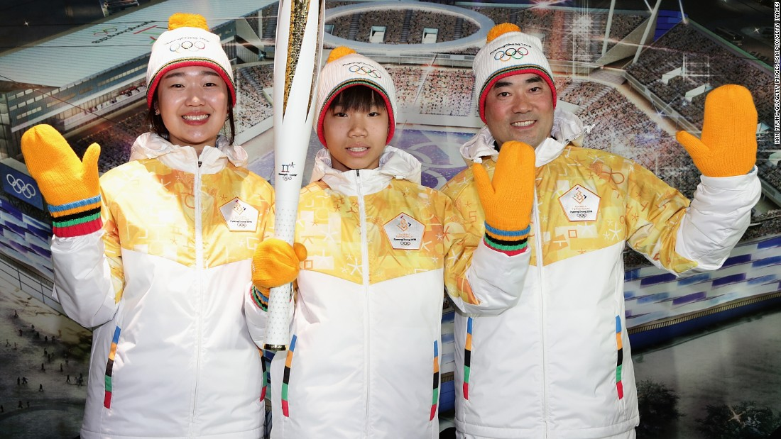 Ski racing will play a central role at the PyeongChang 2018 Winter Games, which will be held from February 9 to 25.