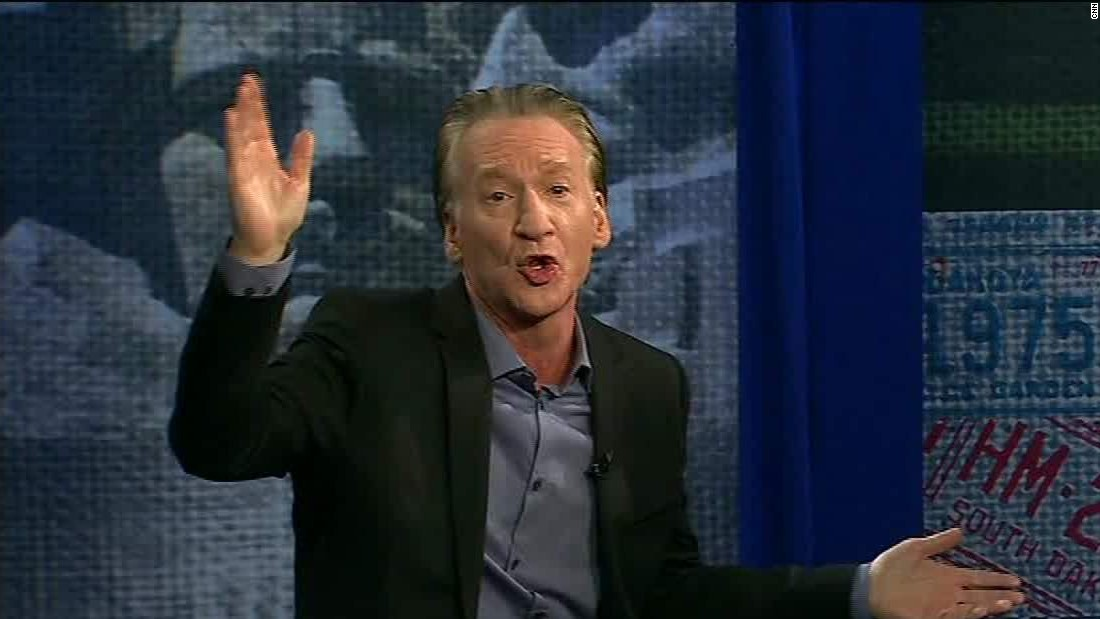 Image result for bill maher hope for recession