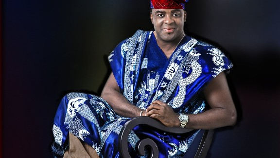 Born in Lagos, Kunle Afolayan has produced and directed five Nollywood movies to date.