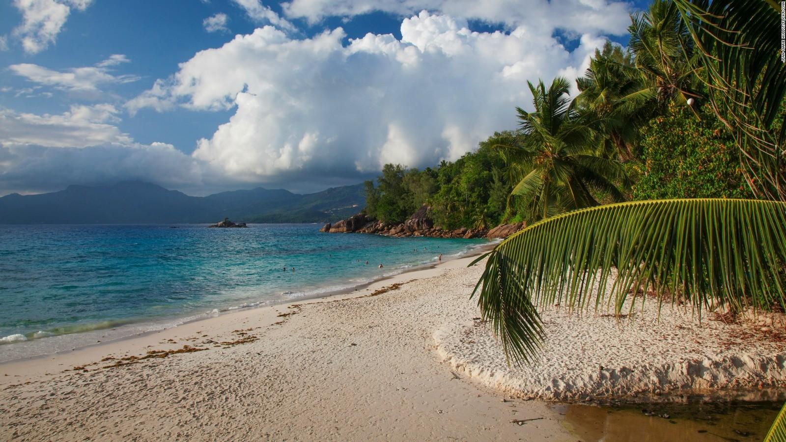 africa s 25 best beaches cnn travel