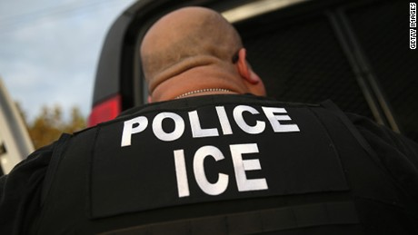 ICE inks contract for access to license plate database
