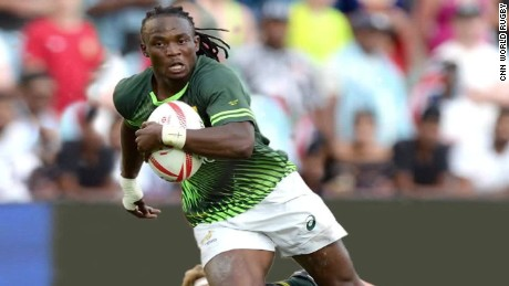 Wellington Sevens: Best action