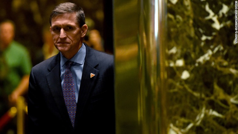 Source: WH knew Flynn misled officials on Russia