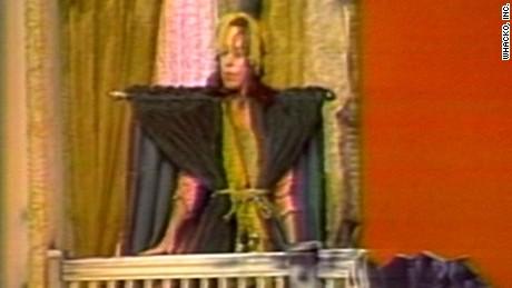 Carol Burnett On Her Most Iconic Sketch 2003 Cnn Video