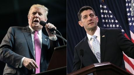 The GOP's wrist-slap response to Trump's Russia explosion