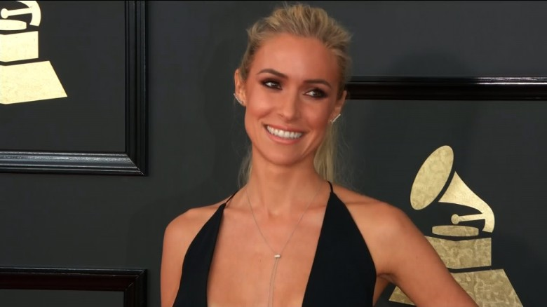 Kristin Cavallari currently working on dropping Cutler from legal name