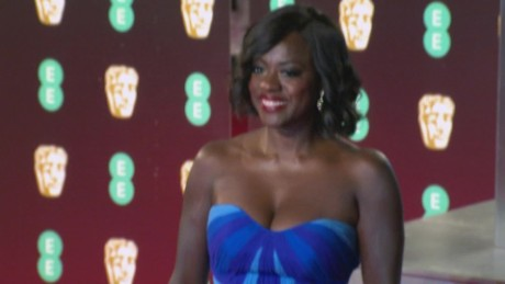bafta red carpet highlights natpkg_00010501