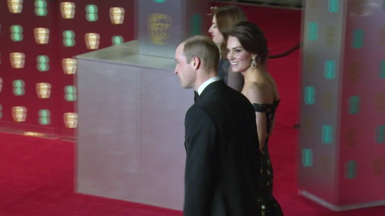 bafta red carpet highlights natpkg_00005510