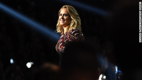 Is racism why Adele beat Beyoncé at the Grammys? - CNN