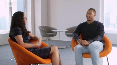 Victor Cruz has money advice for professional athletes_00011429