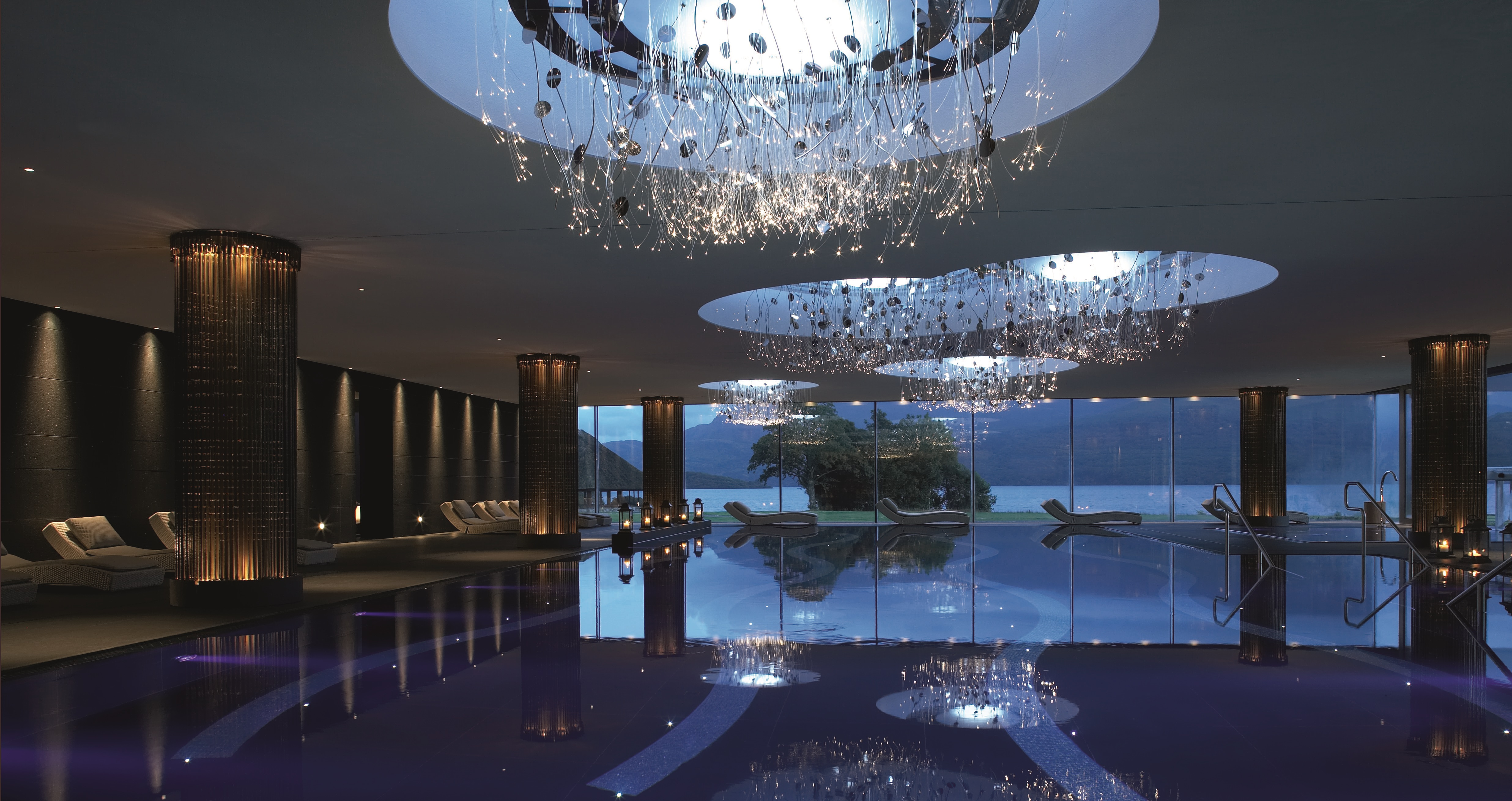 Europe\'s 11 finest luxury spas   CNN Travel