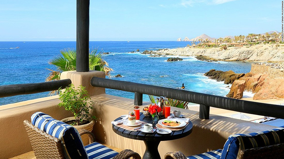Luxury Vacations In Mexico 7 Destinations And Where To Stay Cnn Travel