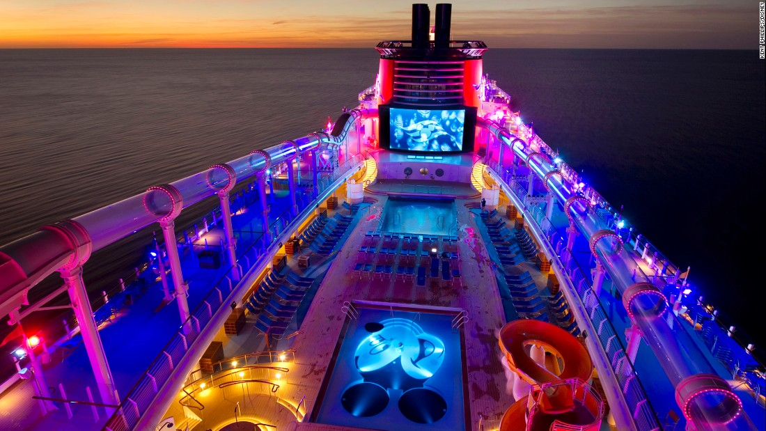 Cruisers Choice Cruise Critics Best Cruise Ships Of CNN - The dream cruise ship disney