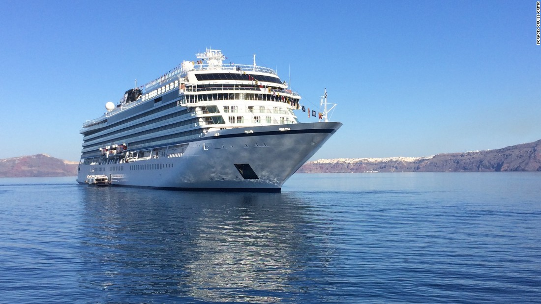 Cruisers Choice Cruise Critics Best Cruise Ships Of CNN - What is the best cruise ship