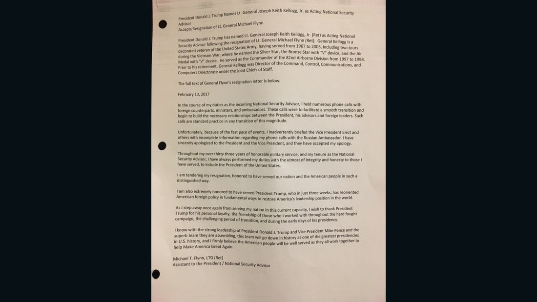 how to do a resignation letter on