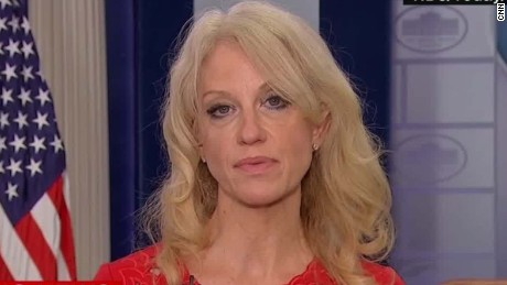 Conway: Flynn knew he became a lightning rod