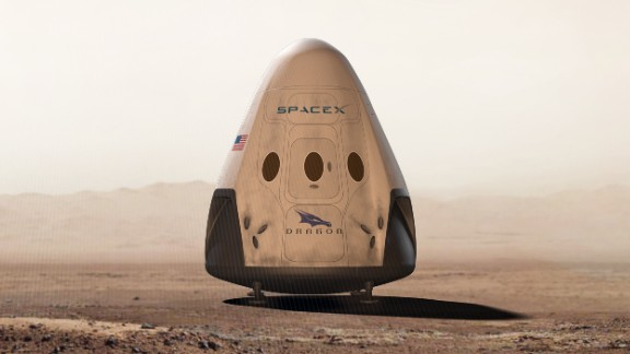 Spaceship company SpaceX, headed by Tesla CEO Elon Musk, is taking two thrill seekers on a trip around the moon in 2018. It
