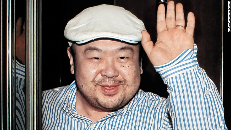 Sources: Kim Jong Un's half-brother killed