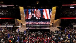 North Carolina governor remains firm on demand for scaled down Republican convention plans