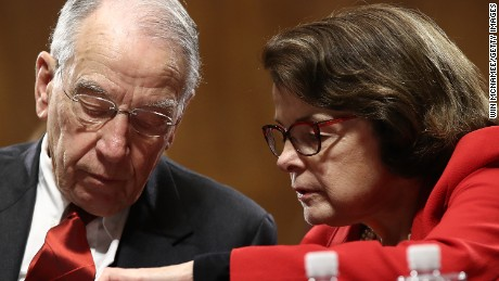 As judiciary nominees come quick, Democrats cry foul
