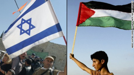 The Israeli-Palestinian conflict: What you need to know