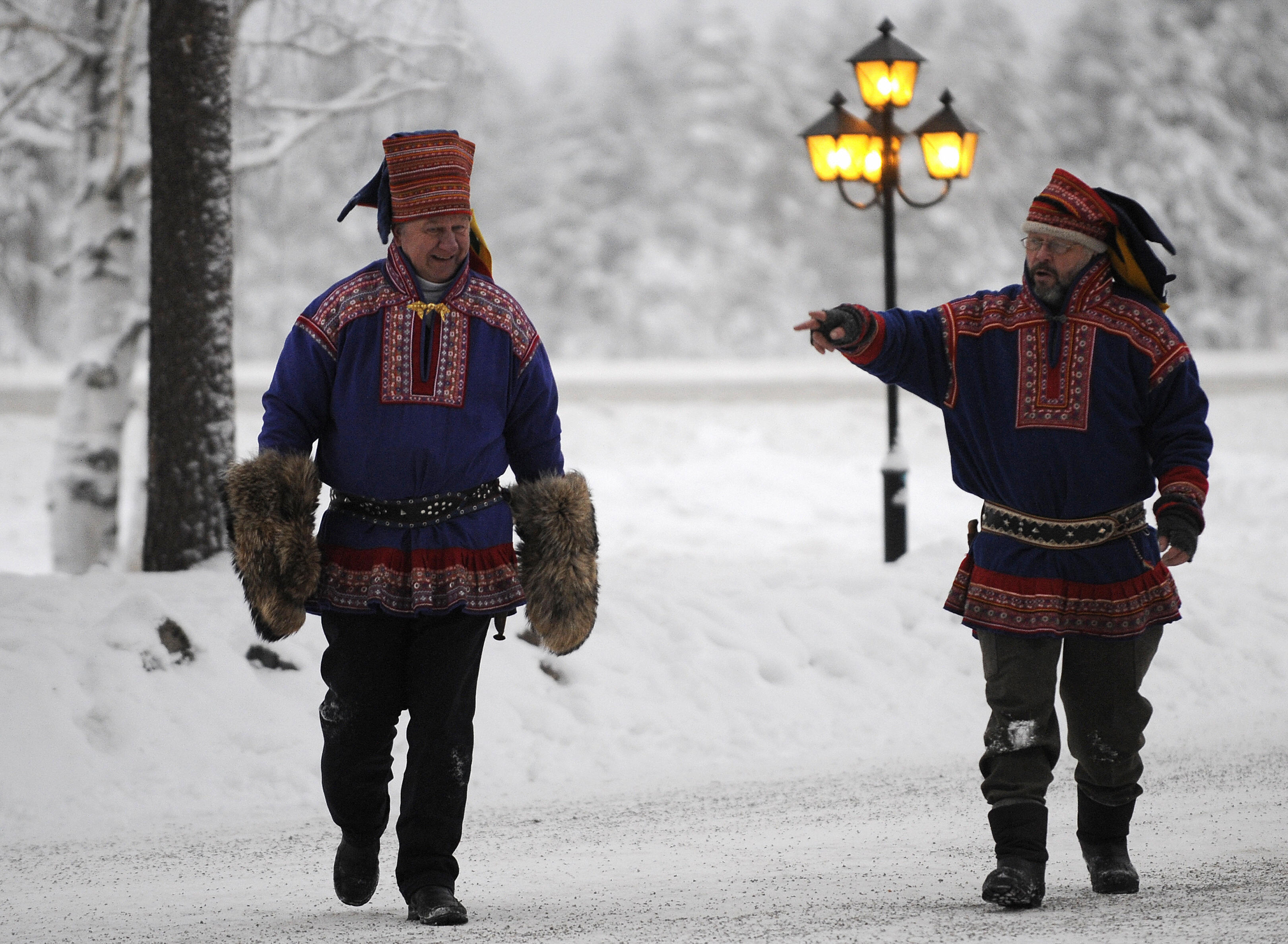 Lapland in Finland -- more than a Christmas fantasy land | CNN Travel