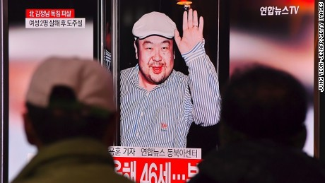 Murder of North Korea's Kim Jong Nam: Timeline of intrigue
