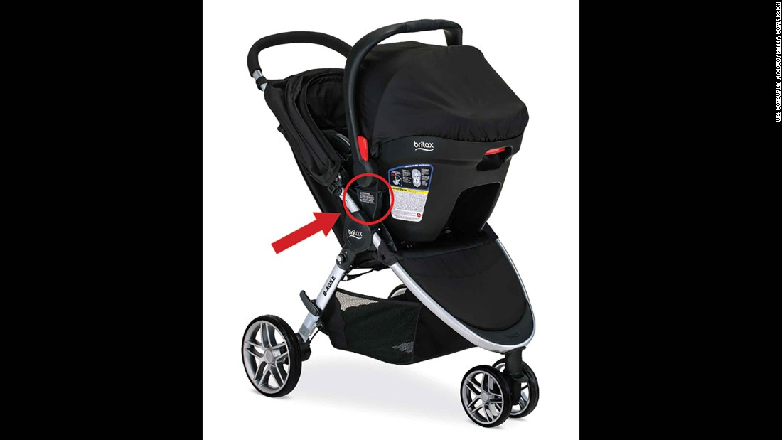 Graco Recalls More Than 25 000 Car Seats Cnn