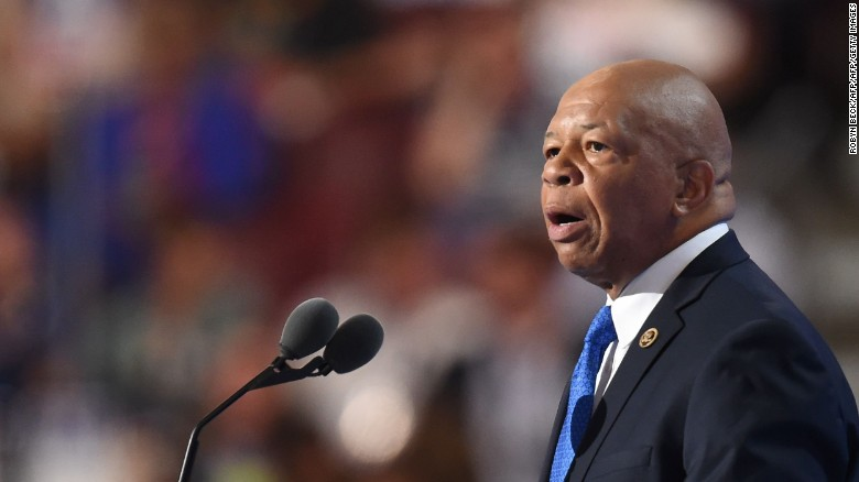 Cummings: Trump didn't reply to caucus letter