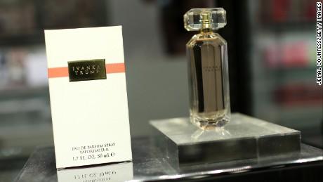 Winner Ivanka Amazon Trump's Big Perfume On Tsqdchrxob A Is Cnn redxBoC