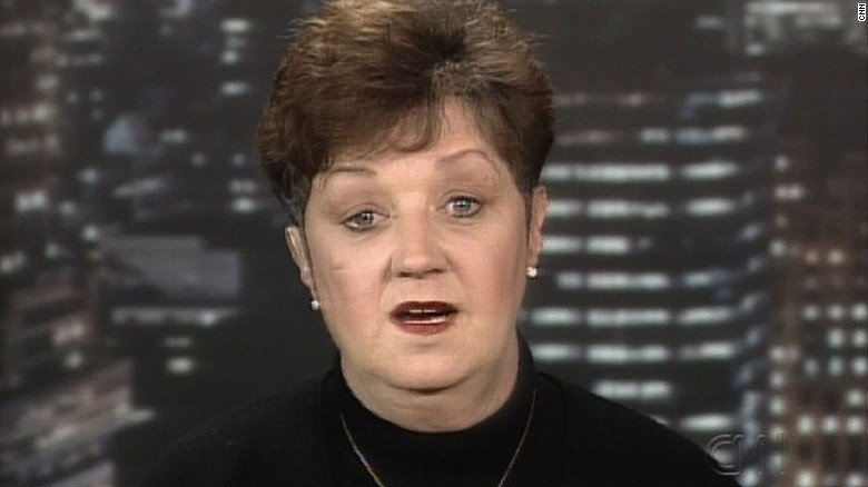 Norma McCorvey on becoming anti-abortion activist (1998)