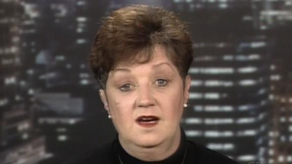 Norma McCorvey LKL