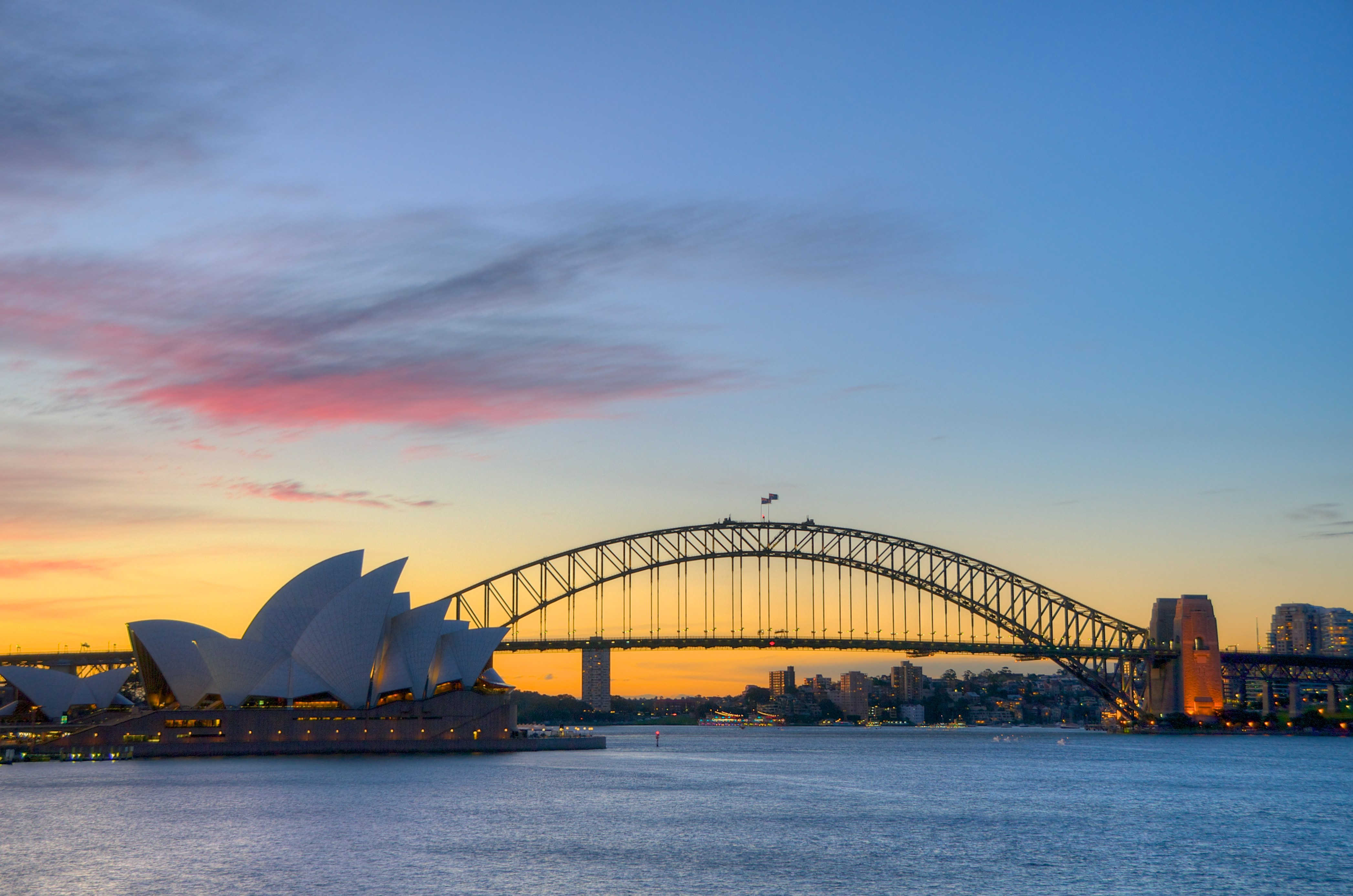 Sydney, Australia: 50 reasons why it is the world's greatest city | CNN  Travel